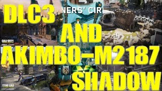 *DLC 3 | *AKIMBO-M.2187 - SHADOW* | THESE WRECK! | CALL OF DUTY INFINITE WARFARE