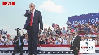 🔴 LIVE: President Trump Impeachment Trial: Day 4