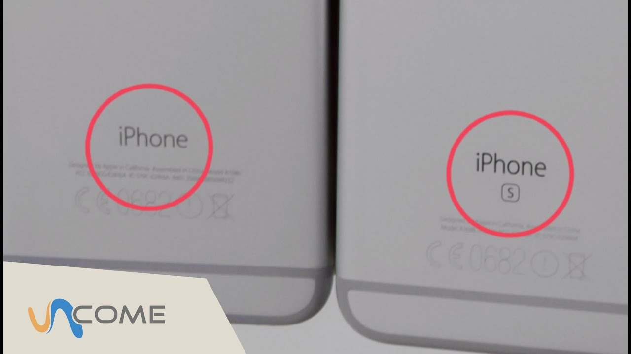 come sapere se iphone 6 e originale
