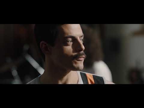 Bohemian Rhapsody - Freddie's Aids/HIV Diagnosis Scene (Rami Malek Freddie Mercury)