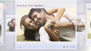 Facebook Timeline Story