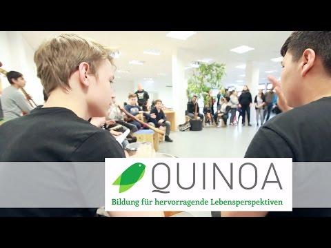 Quinoa - eine neue Schule für mehr Bildungsgerechtigkeit