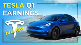 ➤ tesla earnings report preview for q1, 2020➤ rob maurer's q1 tsla estimates compared to factset consensus & tesla-compiled consensus➤ breaking down what ...