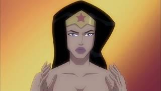 """最強の美女戦士""""の原点がここに! 生誕75周年を記念した特別版! ワンダ..."""