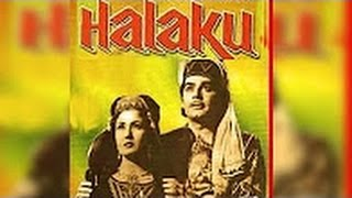 """Halaku"" 