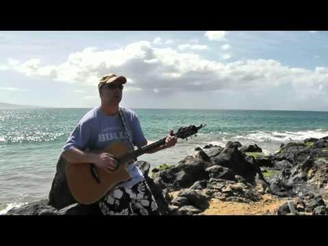 Maui Jim - One Particular Harbor (Jimmy Buffett Cover)