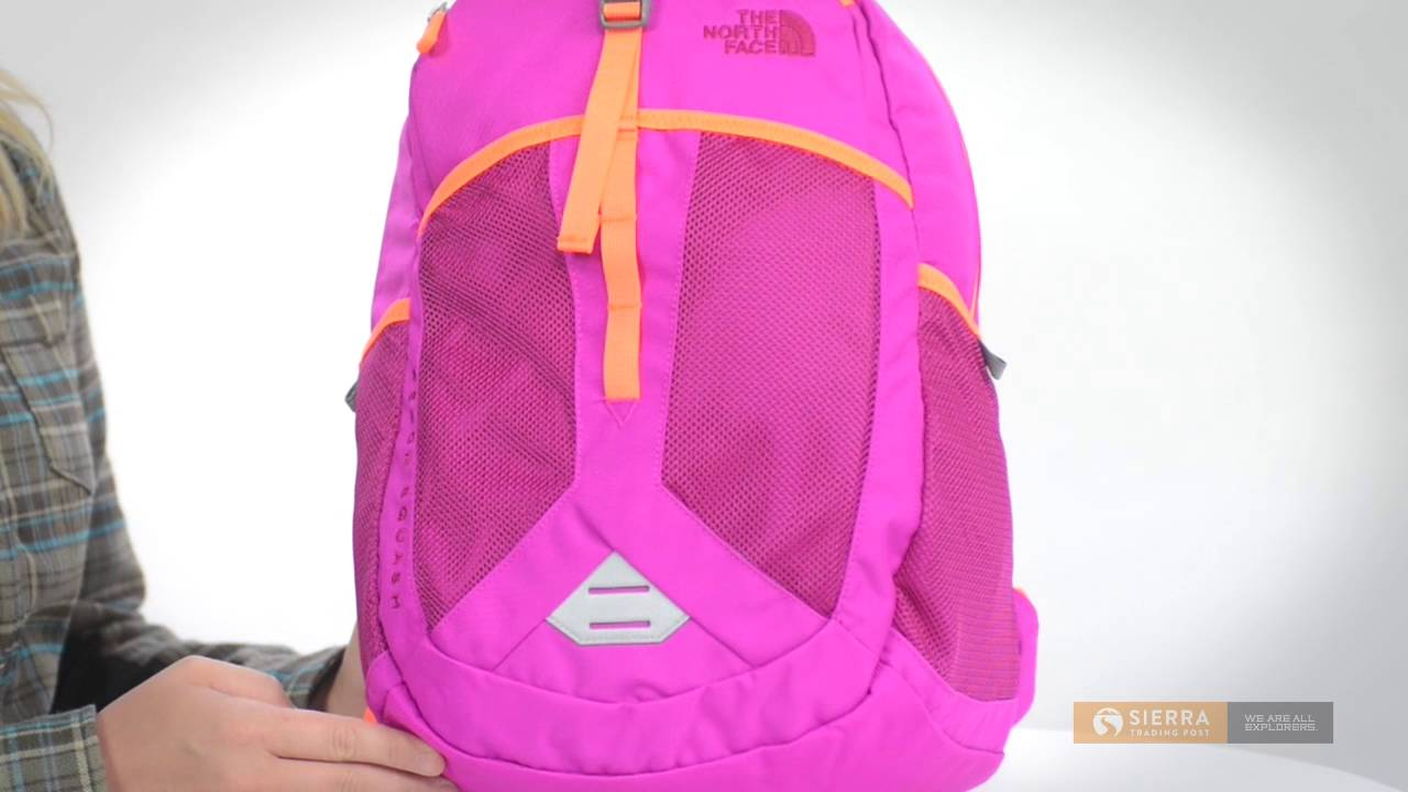 c19a6973f The North Face Recon Squash Backpack (For Little and Big Kids)