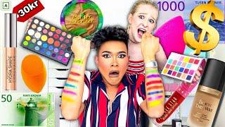 Har du husket å abonnere?❤️   (A: Denne videoen er passende for alle) HEY GORGEOUS! I dagens video prøver jeg å sette beauty guru skillsene mine på ...