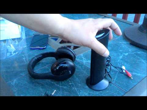 full download 5in1 wireless headphones ebay unboxing review. Black Bedroom Furniture Sets. Home Design Ideas