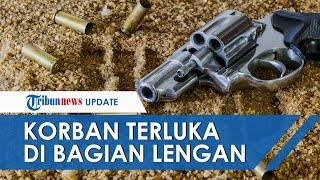 Kondisi Pelajar Pasca-ditembak Orang Misterius di Taman Sari, Kritis akibat Terluka di Lengan Kiri