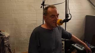 The Quarantine Concerts - Charles Hayward - August 30, 2020