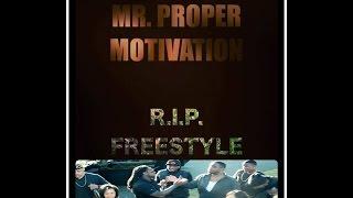 """""""R.I.P."""" - Young Jeezy Ft. 2 Chainz remix Mr. Proper Motivation cover - Shot by Di Dari pavillion"""
