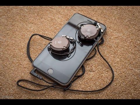 Tinhte.vn - Đập Hộp Và Trên Tay Tai Nghe Audio Technica ATH-EM7x