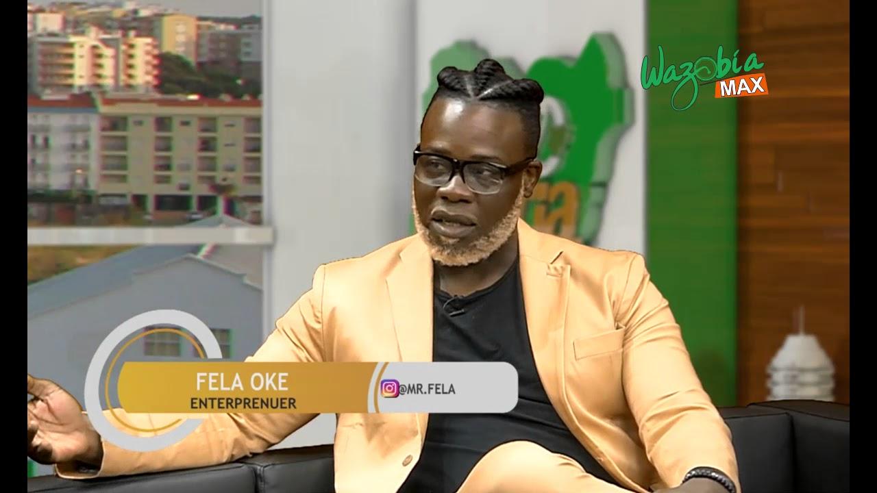 Download Talent Management with Fela Oke   Hello Nigeria