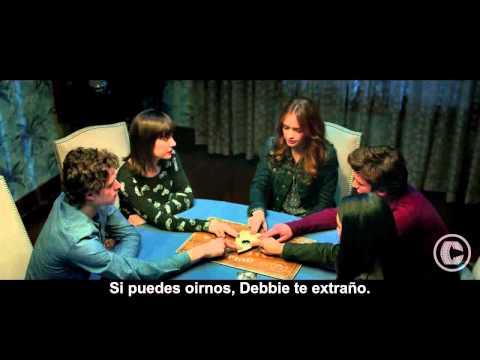 Ouija - Official Trailer #1 [HD]- Subtitulado por Cinescondite