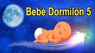 Bebés felices y calmados con Música - Bebé Dormilón 5 - Canciones de Cuna