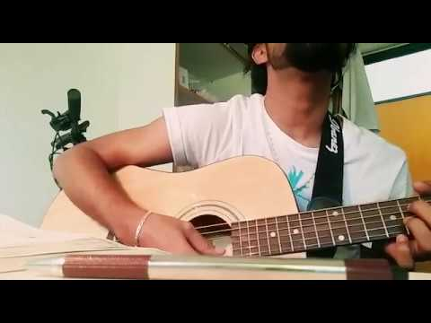 FIX YOU | COLDPLAY | COVER | Easy Guitar Chords - YouTube