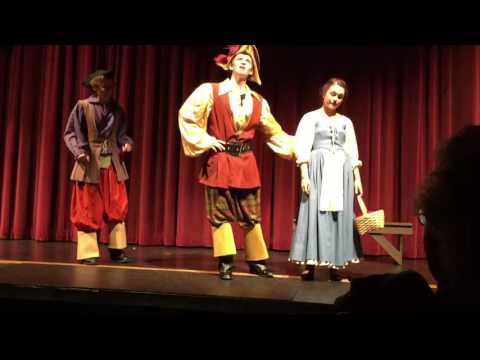 Beauty and the Beast Musical (Esko High School)