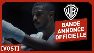 CREED II - Bande Annonce Officielle (VOST) - Michael B. Jordan / Sylvester Stallone streaming