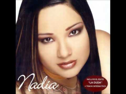 NADIA - CAMINO AL EXITO - CD FULL.