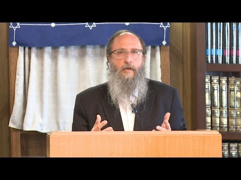 Rabbi Chaim Richman: The Dedication of the Third Temple