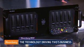 Mega DVR: TiVo's $5K Device Records Three Years of TV