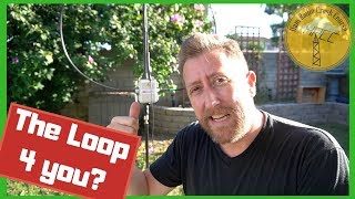 Chameleon P-Loop 2.0 Review - Simplicity in antennas