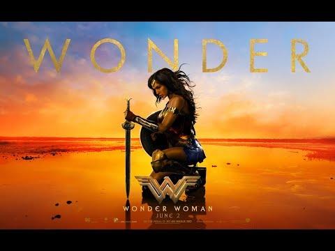 Wonder Woman: Making History Once Again!!!!!
