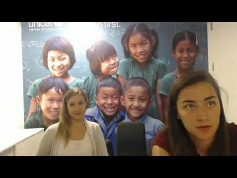 UNICEF Clubs Hangout