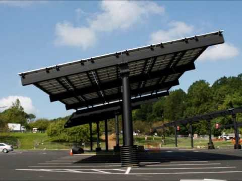 Aztec Renewable Energy | Professional Grade Solar Energy