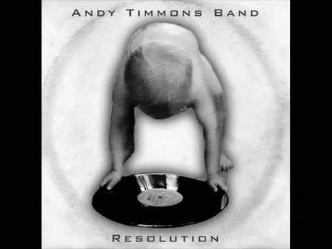 Andy Timmons - Resolution
