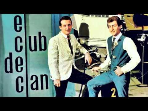 Recordando al CLUB DEL CLAN de CVTV – Año 1.964