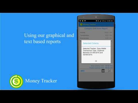 Money Tracker - Money Manager - Apps on Google Play