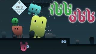 ibb & obb (PC) Gameplay