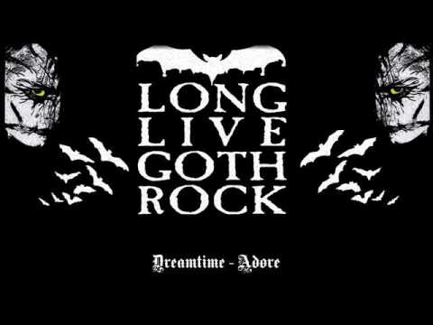 Gothic Rock Mix Vol. III