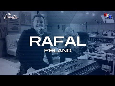 RAFA? - The Ride (Adriatic PreParty 2021)