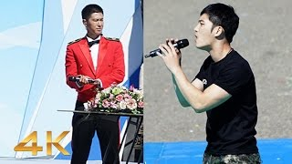 JYJ Jaejoong @ TVXQ Yunho - Ground Forces Festival 2015 MP3