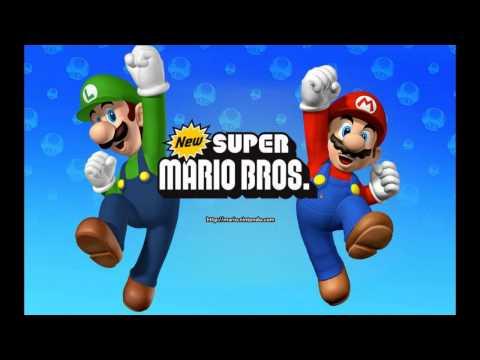Super Mario Bros Ringtone mp3