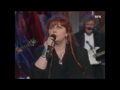 Maggie Reilly - Wait (Gundersen og Grønlund '92)