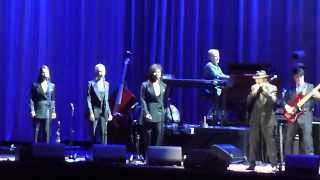 Leonard Cohen, Everybody knows, live in Lisbon