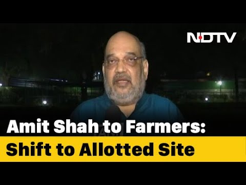 """Farmers Protest 