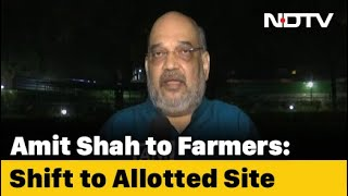 Farmers Protest |
