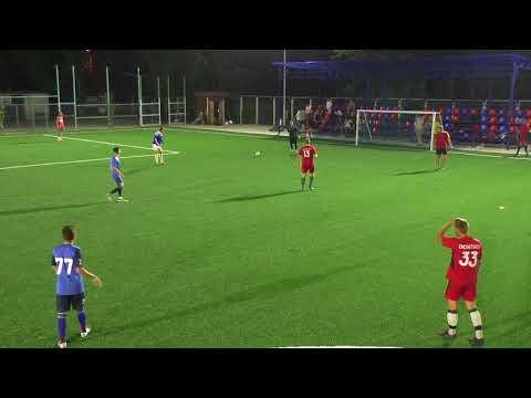 (Д1 ЛБ) FC DICH - AFC Darnytsa City