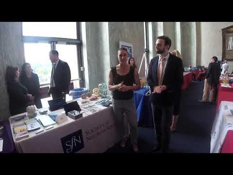 Society for Neuroscience - PHF '18