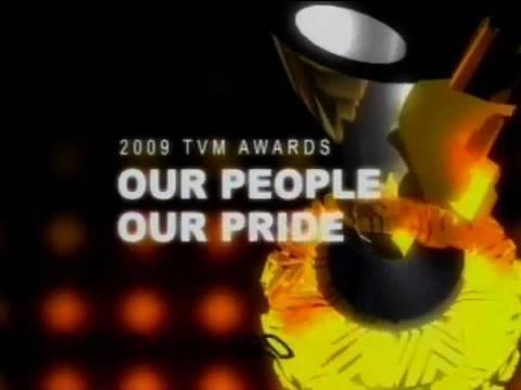 TV Malawi Awards: clip on Marie Da Silva