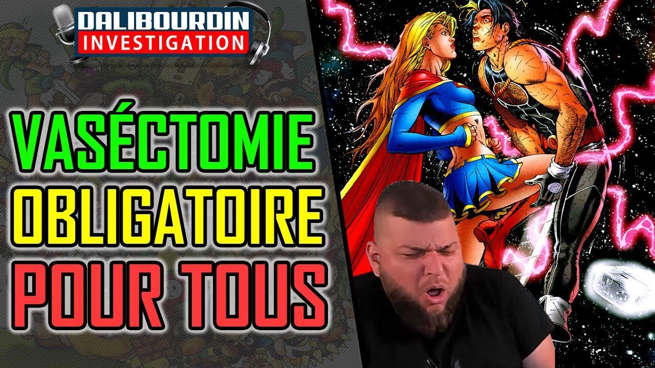 Download LA VASÉCTOMIE OBLIGATOIRE POUR TOUS LES HOMMES DES LA NAISSANCE 🌰🌰✂️