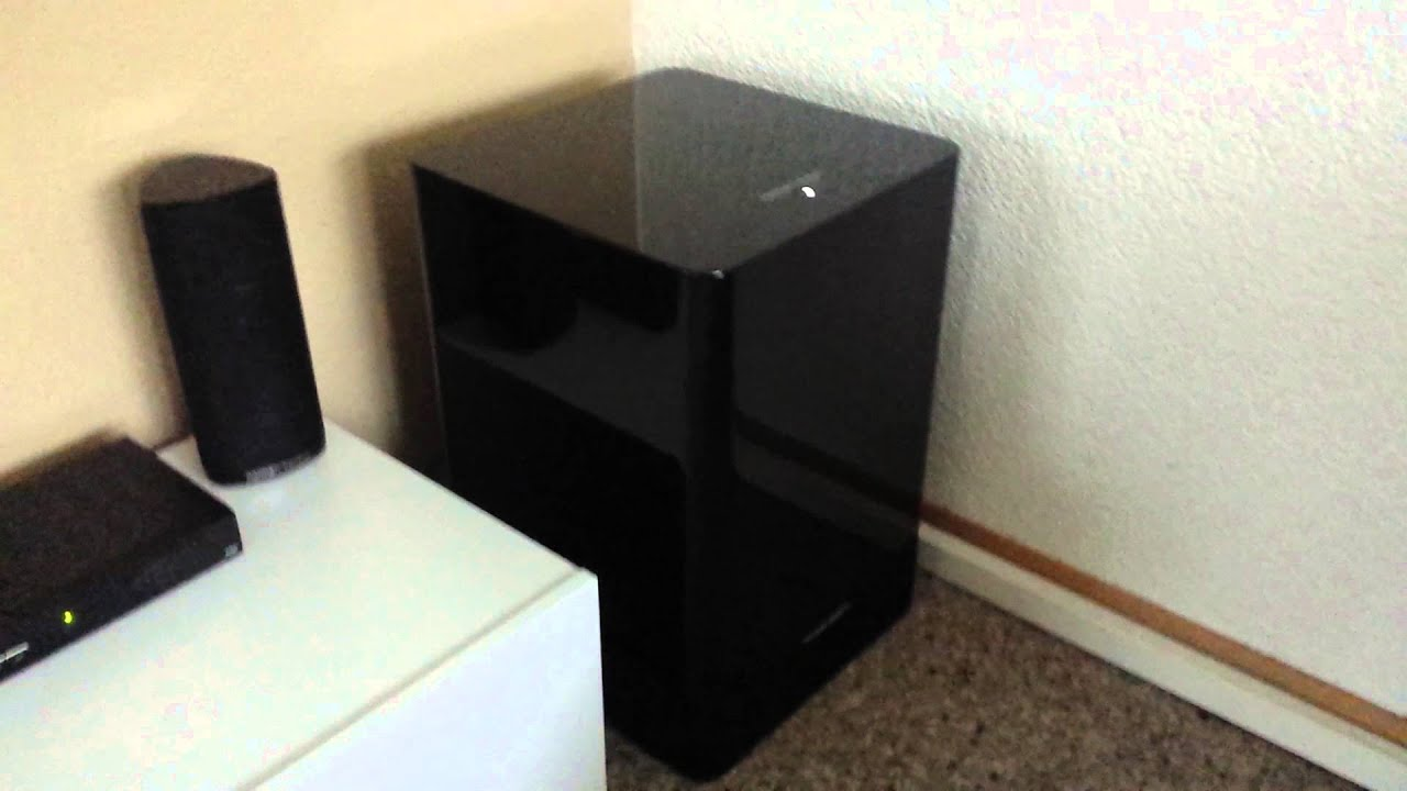 harman kardon home cinema 7 1 youtube. Black Bedroom Furniture Sets. Home Design Ideas