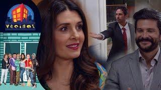 Vecinos, capítulo 4: Silvita y Pedrito vuelven a ser novios | Temporada 5 | Distrito Comedia