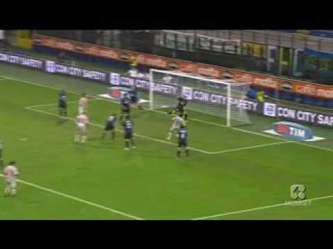 Download Inter vs Napoli 3-1 (23-09-2009) highlights -sintesi