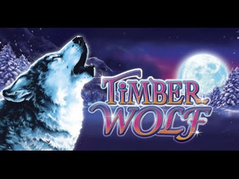 Free Timber Wolf Slot Machine Online
